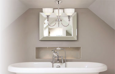 Bathroom Ceiling Lights