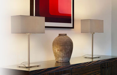 Contemporary table lamps discount prices huge range aloadofball