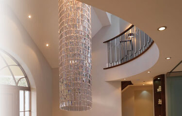 Modern Chandeliers