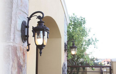 Outdoor Lights And Garden Lights