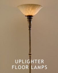 Floor lamps hundreds of styles discount prices for Cheap uplighter floor lamp