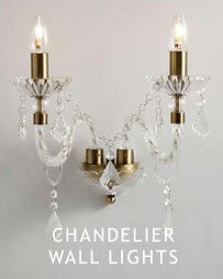 Chandelier Wall Lights