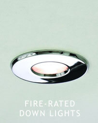 Fire-Rated Downlights