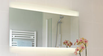 Bathroom Mirrors and Bathroom Cabinets