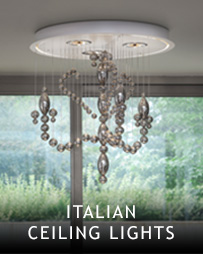 Italian Ceiling Lights
