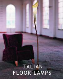 Italian Floor Lamps