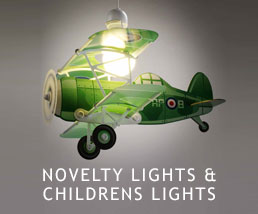 Novelty Lights and Childrens Lights