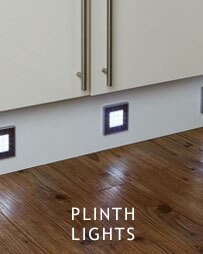 Plinth Lights