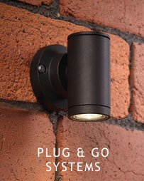 Plug and Go Systems