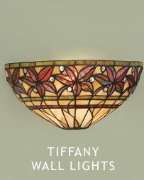 Tiffany Wall Lights