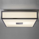 Astro Lighting Mashiko Classic 300 Ceiling Light - 2 Light, Polished Chrome