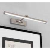 Astro Lighting Goya LED 460 Picture Light - Brushed Nickel