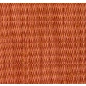 Sherwood Silk Shade - Shade Only, Firefly Orange