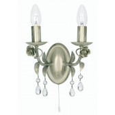 Catania Decorative Wall Light