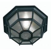 Aden Exterior Lighting -Black