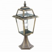 New Orleans Outdoor Light - Post Lamp
