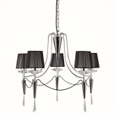 Duchess Ceiling Light - 5 light