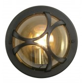 Holford Exterior Lighting