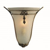 Traditional Wall Light - Scava Bow
