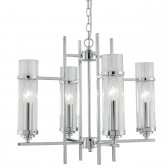 Milo Ceiling Light - 4 Light