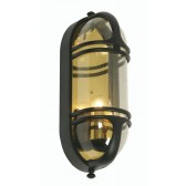 Buckley Exterior Lighting