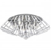 Crown Ceiling Light - 5 Light