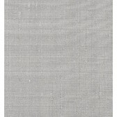 Doreen Silk Shade - Shade Only, Silver Grey