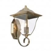 Oaks Lighting 581 UP BR Callan Up Brass