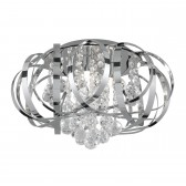 Tilly Ceiling Light - 3 Light