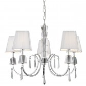 Portico Ceiling Light -5 Light
