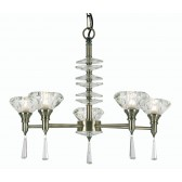 Sahar Decorative Ceiling Light - 5 Light