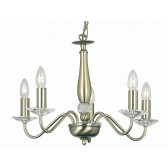 Vesta Decorative Ceiling Light - 5 Light