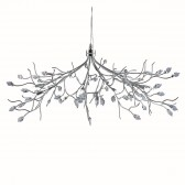 Willow Ceiling Light - 10 light