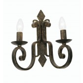 Carlisle Decorative Wall Light
