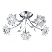 Bellis Ceiling Light - 5 Light