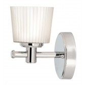 Elstead BATH/BN1 Binstead 1 - Light Wall Light