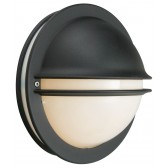 Norlys BERLIN E27 BLK O Berlin Wall Light E27 Black Opal