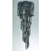 Impex Toronto Ceiling Light - 14 Light