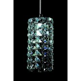 Impex Veta Pendant Light - 1 Light