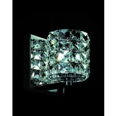 Impex Veta Wall Light - 1 Light