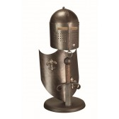 Elstead CRUSADER T/L Crusader Table Lamp