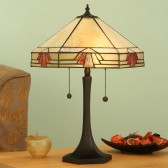 Interiors1900 Nevada Large Table Lamp