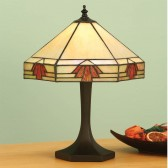 Interiors1900 Nevada Small Table Lamp