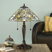 Interiors1900 Dauphine Medium Table Lamp