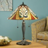 Interiors1900 Hector Table Lamp