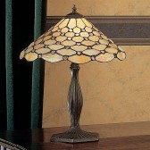 Interiors1900 Pearl Medium Table Lamp