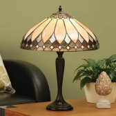 Interiors1900 Brooklyn Table Lamp