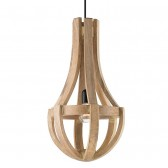 Arda 1-Light Pendant 60W