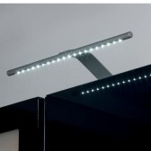 Enluce LED Over Cabinet Light - Grey