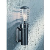 Franklite Terran Outdoor Wall Bracket - IP44, Marin Grade Stainless Steel